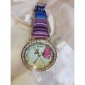 Дамски часовник Тияна - модел 08