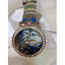 Дамски часовник Тияна - модел 04