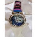 Дамски часовник Тияна - модел 05