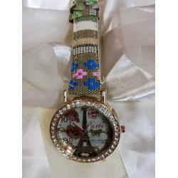 Дамски часовник Тияна - модел 06
