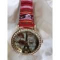 Дамски часовник Тияна - модел 09