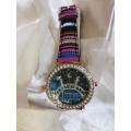 Дамски часовник Тияна - модел 10