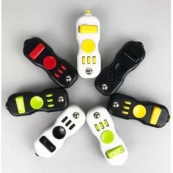 Антистрес играчка Fidjet Pad-модел 2
