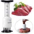 Уред за шпиковане на месо Sauce Injector