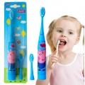 Детска ултразвукова ел. четка за зъби