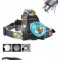 LED Фенер за глава модел T6