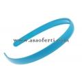 Синя диадема пластмаса-1.2 см