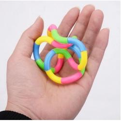 Антистрес играчка-фиджет змия