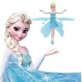 Летяща фея – синя кукла