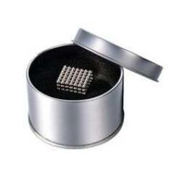 Магнитни топчета за игра 3 мм