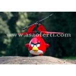 Летящо сензорно пиле Angry Birds