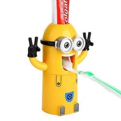 Диспенсър за паста за зъби - Миньон