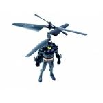 Високо технологична играчка-летящ BATMAN