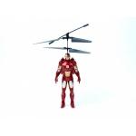 Летящ железен човек - хеликоптер
