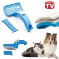 Четка Pet Zoom за домашни любимци