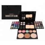 Комбинирана Палитра Shades of Glam