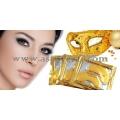 Златна колагенова маска за очи