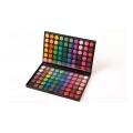 Палитра сенки за очи - 120 цвята