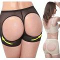 Стягащо бельо за секси дупе с повдигащ ефект
