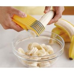 Уред за рязане на банани