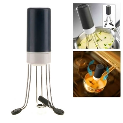 Автоматична бъркалка за готвене