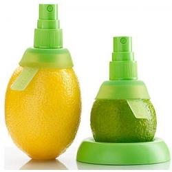 2 броя спрей за лимони + поставка