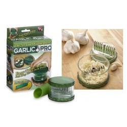 Мелачка за чесън Garlic Pro