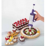 Декоратор за десерти Wilton Plus