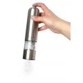 Електрическа мелничка за сол и подправки