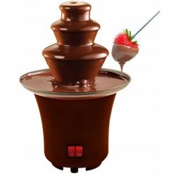 Машинка за шоколадов фонтан