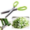 Ножица за свежи подправки