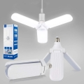 LED лампа Fan blade за тавана
