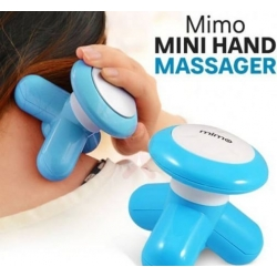 Мини масажор Mimo за цялото тяло