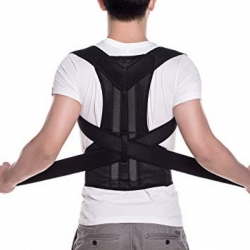 Пристягащ колан Get Reliefe за упора в гърба