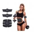 Smart fitness EMS за стягане на мускулите