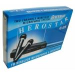 Микрофони WVNGR C-05 HEROSTAR