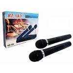 Комплект безжични микрофони RLAKY