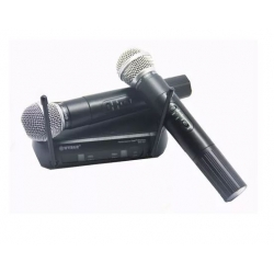 Безжични Микрофони WG-X51