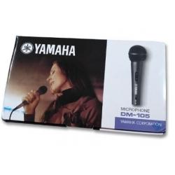 Жичен микрофон YAMAHA DM-105