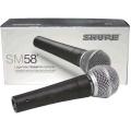 Вокален микрофон SHURE SM58
