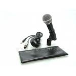 Микрофон SM-58 с кабел и калъф