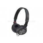 HiFi стереослушалки Сони MDR-ZX300