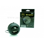 X mini SOUND BEYONG SIZE