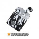 Безж. слушалки i7 TWS Черен Камуфлаж