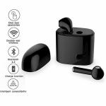Безжични слушалки i7S tws, Черни