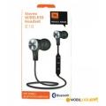 Безжични Слушалки тапи JBL MDR T-E10