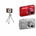 Малък статив за фотоапарати