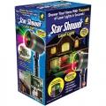 Лазерен прожектор Star Shower