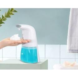Aвтоматичен разпенващ диспенсър за сапун