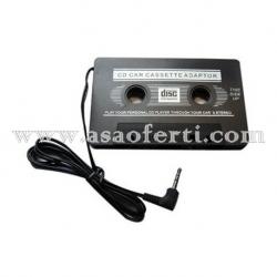 Касета адаптер за CD MP3 плеъри